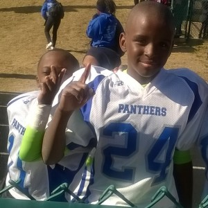 7U offensive Player of the Year 2014
