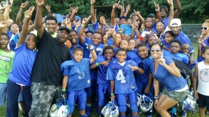 Welcome All Panthers 8U