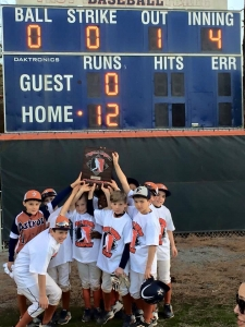 East Cobb Astros 8U